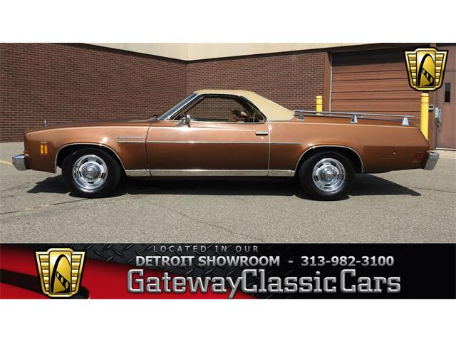 Picture of '74 El Camino - $11,995.00 Offered by  - O8D5