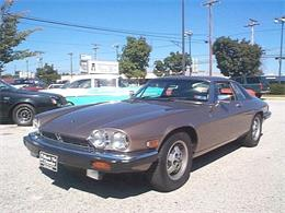 Picture of 1985 XJS located in New Jersey - OCFF