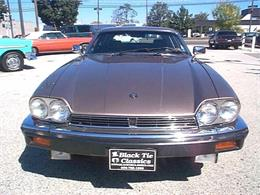 Picture of 1985 XJS located in New Jersey - $12,900.00 - OCFF