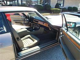 Picture of 1985 XJS located in New Jersey Offered by Black Tie Classics - OCFF