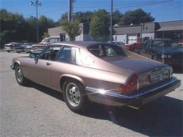 Picture of '85 Jaguar XJS located in Stratford New Jersey - $12,900.00 - OCFF