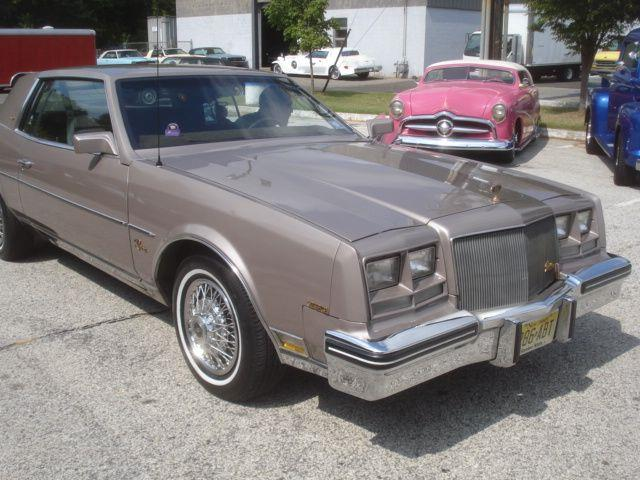 Picture of '84 Riviera - OCFI