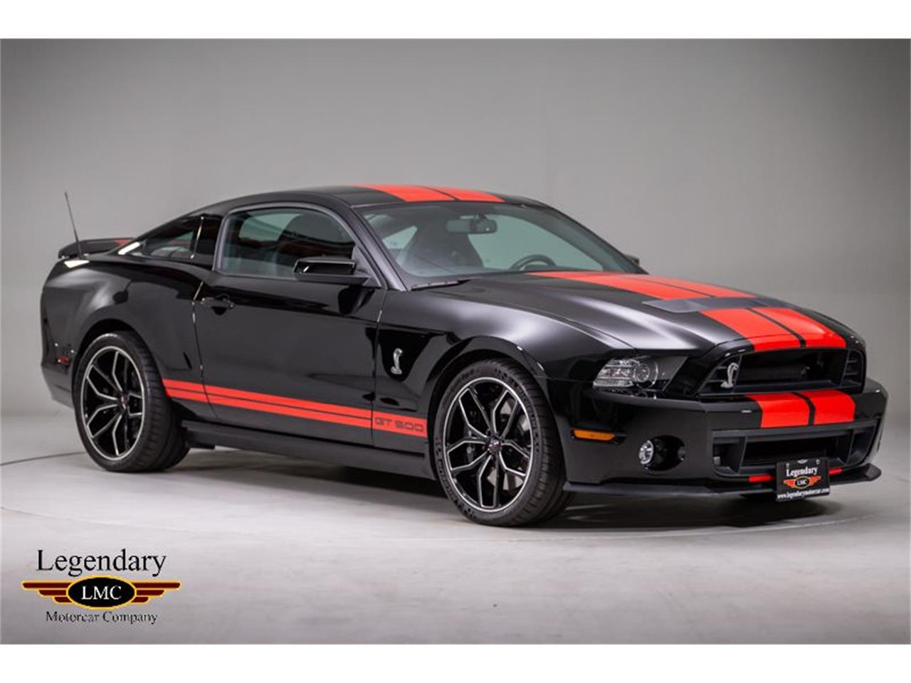 Picture of '13 GT500 - O8D6