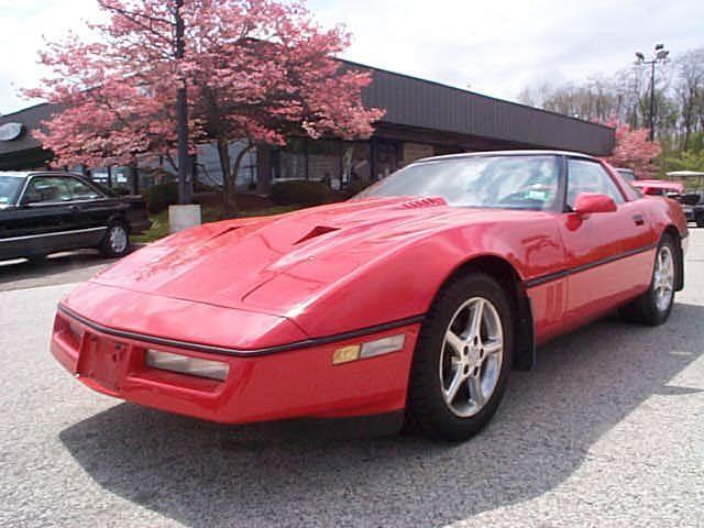 Picture of '85 Corvette - OCFS