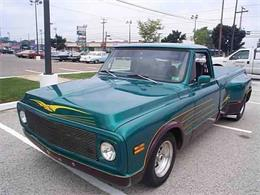 Picture of '71 Pickup - OCFV