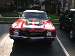Picture of '72 Chevelle - OCG0