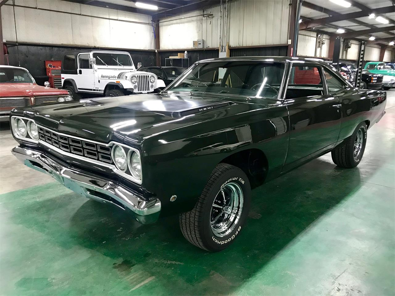 Picture of '68 Road Runner - OCGF