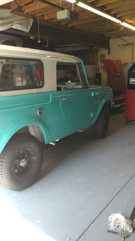 Picture of '65 Scout 80 - OCGJ