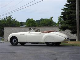 Picture of 1950 Talbot-Lago Roadster located in Michigan Offered by Nostalgic Motoring Ltd. - OCHL