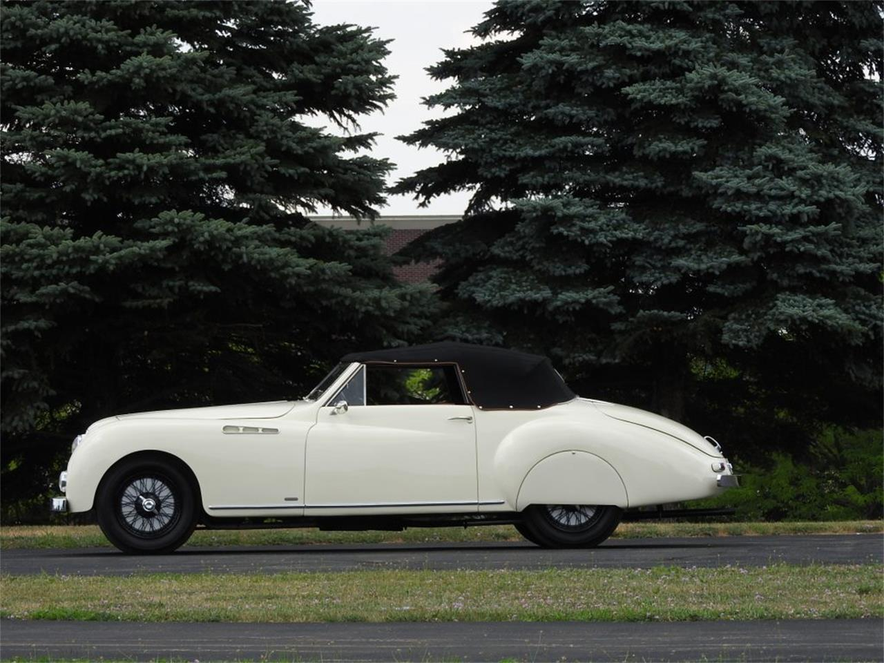 Large Picture of Classic 1950 Roadster - OCHL