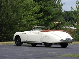 Picture of Classic '50 Roadster Auction Vehicle Offered by Nostalgic Motoring Ltd. - OCHL