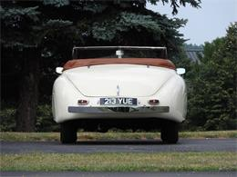 Picture of Classic 1950 Roadster located in Michigan Offered by Nostalgic Motoring Ltd. - OCHL