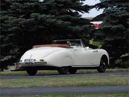 Picture of Classic 1950 Roadster - OCHL