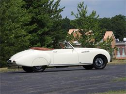 Picture of 1950 Roadster located in Michigan Auction Vehicle - OCHL