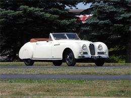 Picture of Classic '50 Talbot-Lago Roadster located in Michigan Offered by Nostalgic Motoring Ltd. - OCHL
