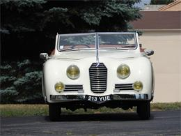 Picture of Classic 1950 Roadster Offered by Nostalgic Motoring Ltd. - OCHL