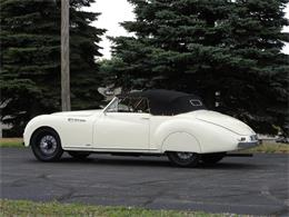 Picture of '50 Roadster located in Auburn Hills Michigan Offered by Nostalgic Motoring Ltd. - OCHL