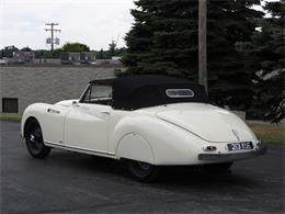 Picture of '50 Talbot-Lago Roadster located in Auburn Hills Michigan Offered by Nostalgic Motoring Ltd. - OCHL