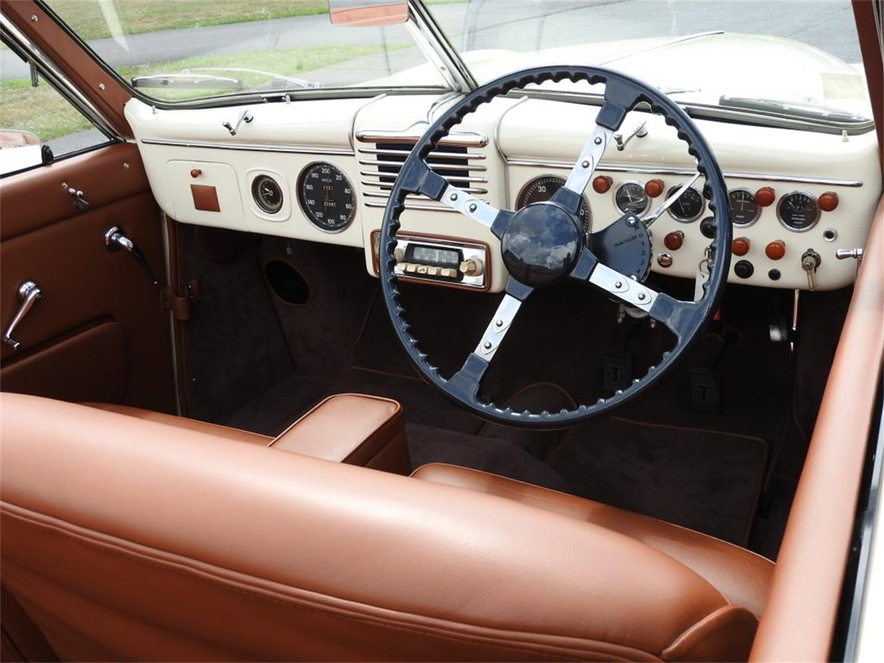 Large Picture of 1950 Roadster located in Michigan - OCHL