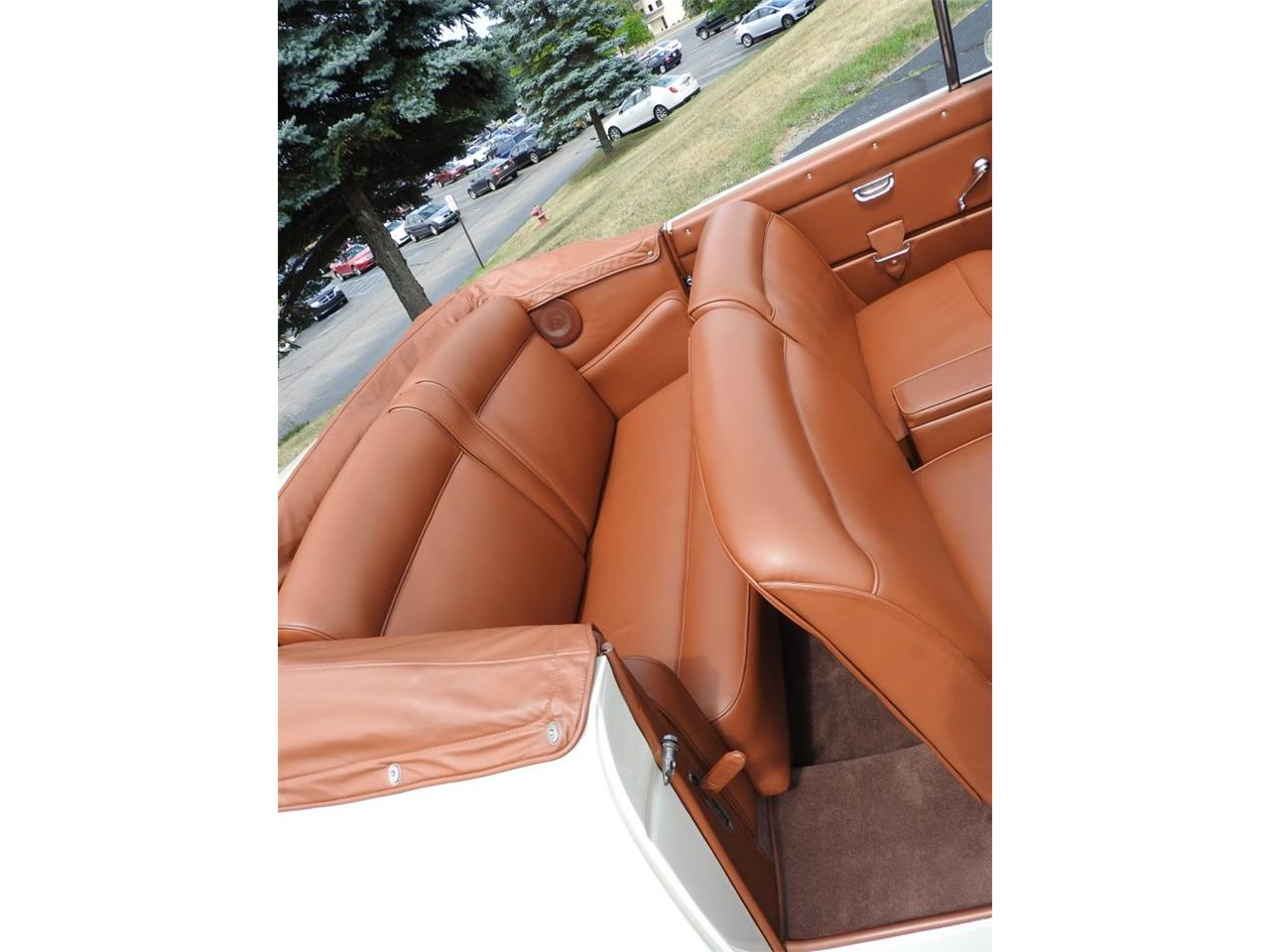 Large Picture of Classic 1950 Talbot-Lago Roadster located in Michigan - OCHL