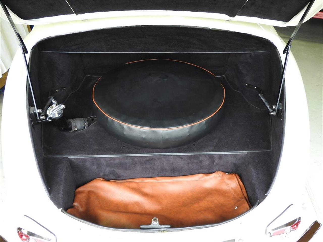 Large Picture of '50 Talbot-Lago Roadster located in Auburn Hills Michigan Auction Vehicle - OCHL