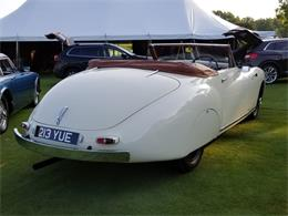 Picture of 1950 Talbot-Lago Roadster Auction Vehicle Offered by Nostalgic Motoring Ltd. - OCHL