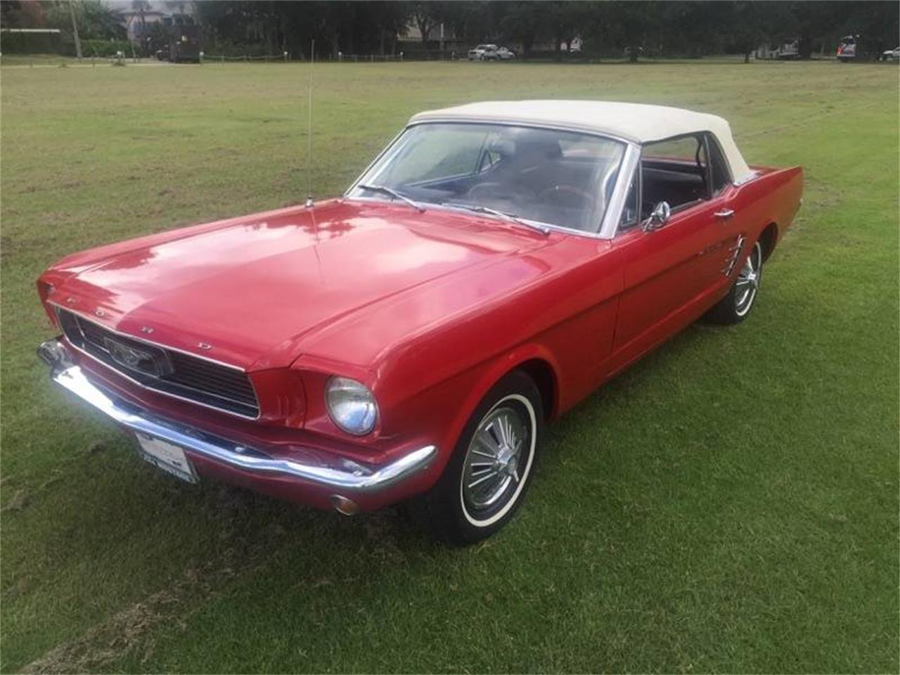 Picture of '66 Mustang - OCHN