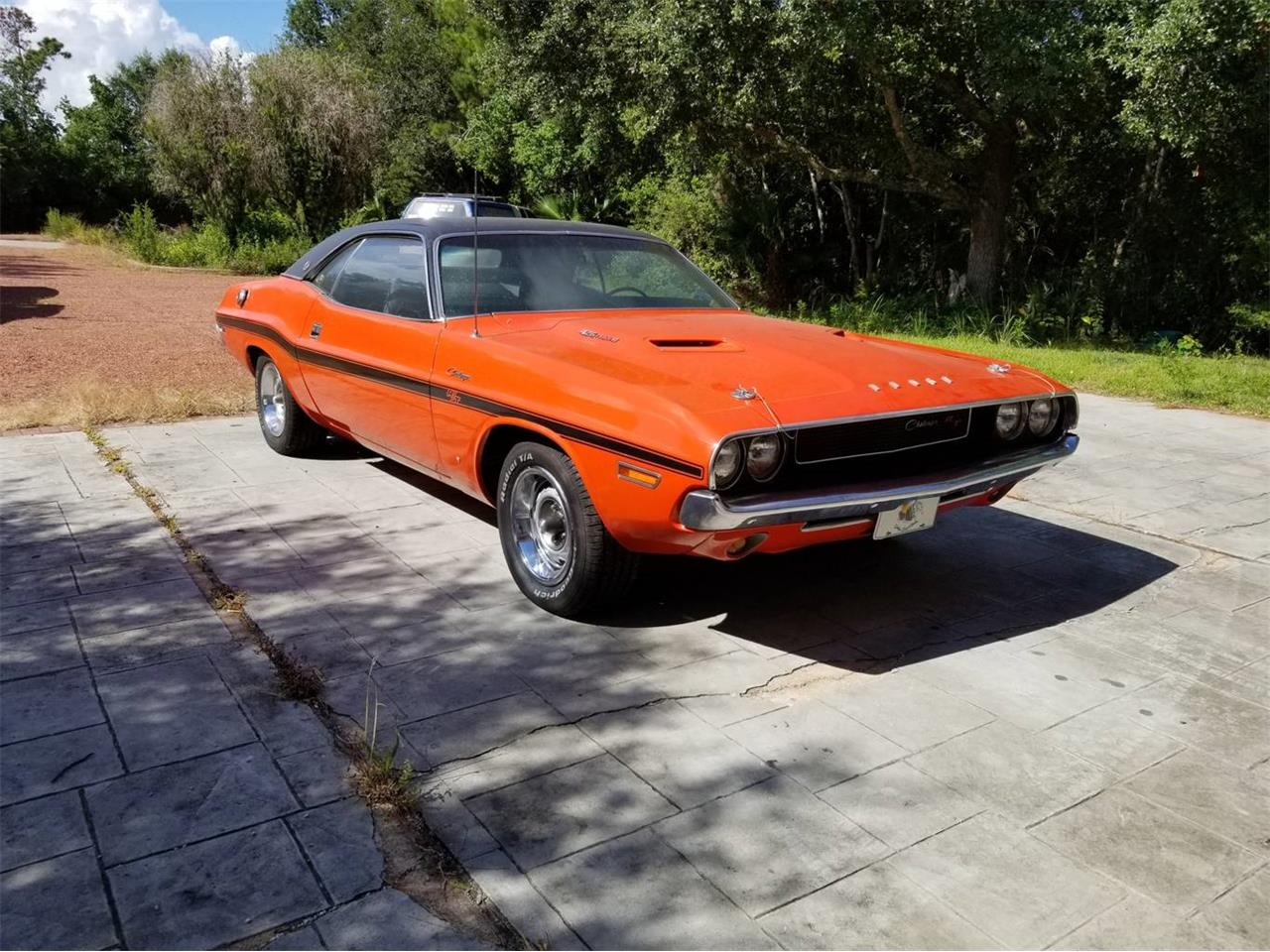 Picture of '70 Challenger - OCHO