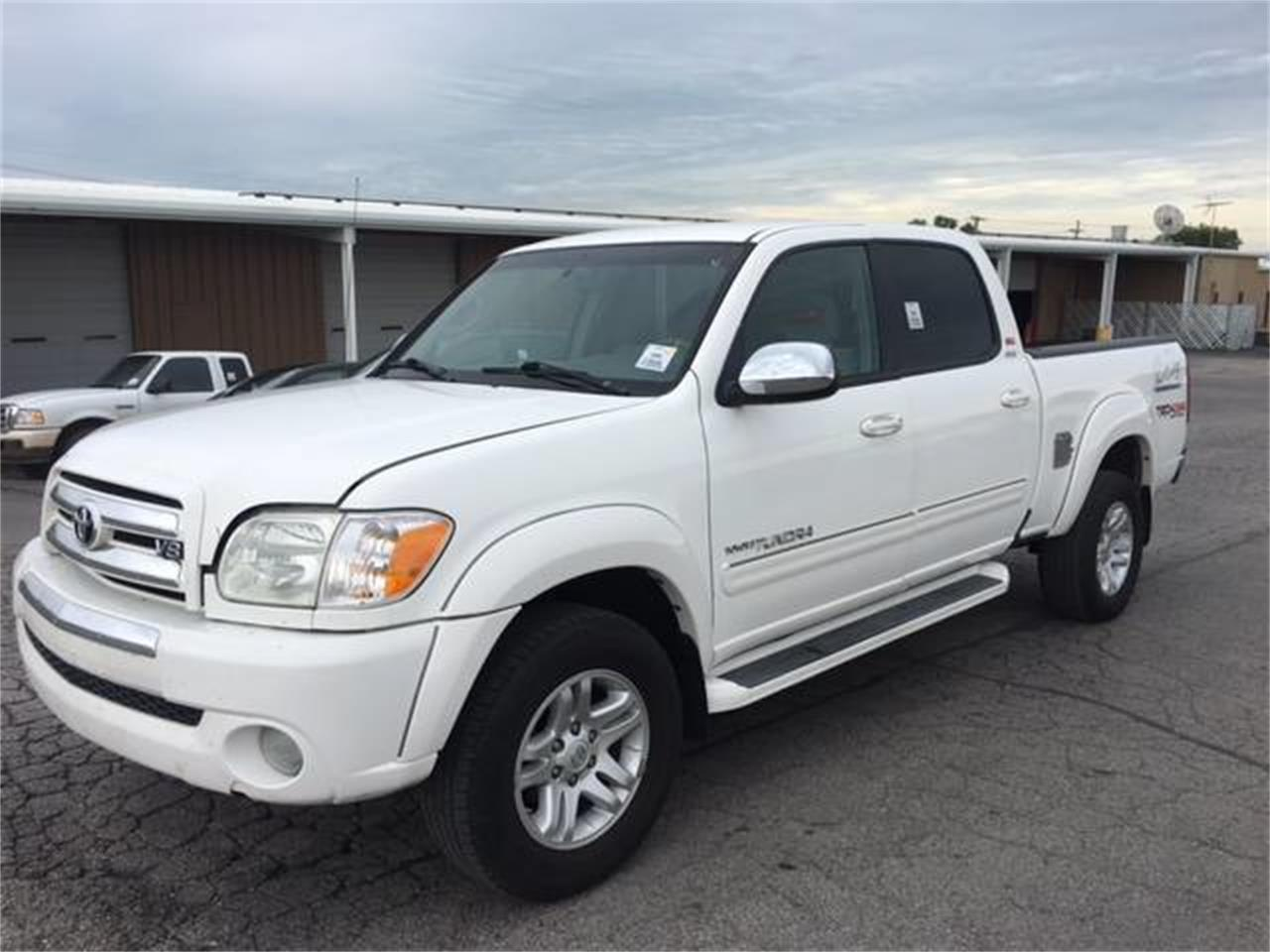 Picture of '06 Tundra - OCHR
