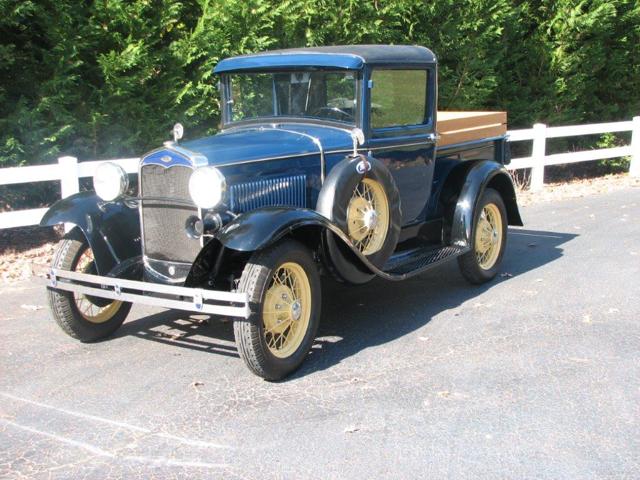 Picture of '31 Model A - OCHU