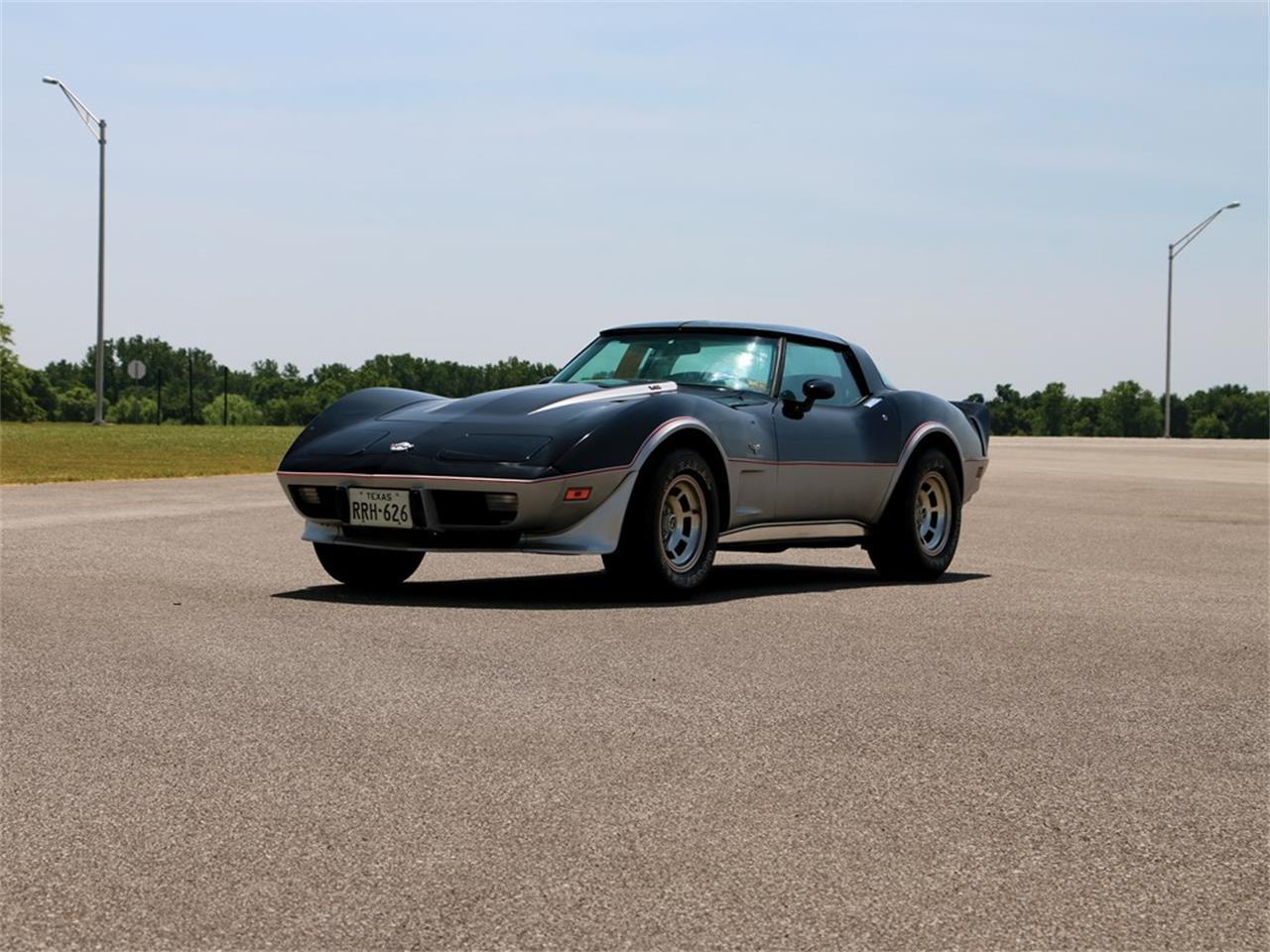 Picture of '78 Corvette - OCHY