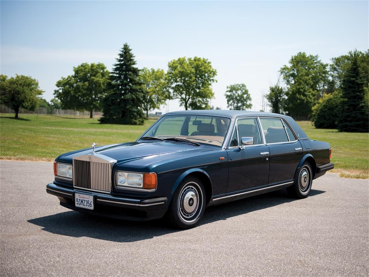 Classic Rolls-Royce for Sale on ClassicCars.com