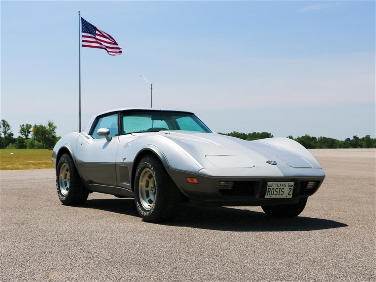 Picture of '78 Corvette - OCIA