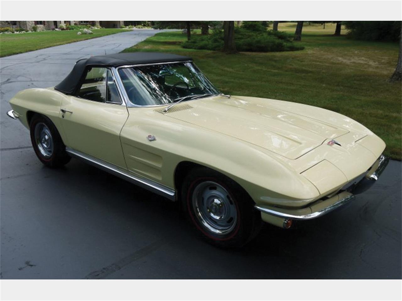 Picture of '64 Corvette - OCIV