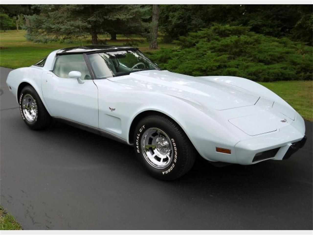 Picture of '79 Corvette - OCIZ