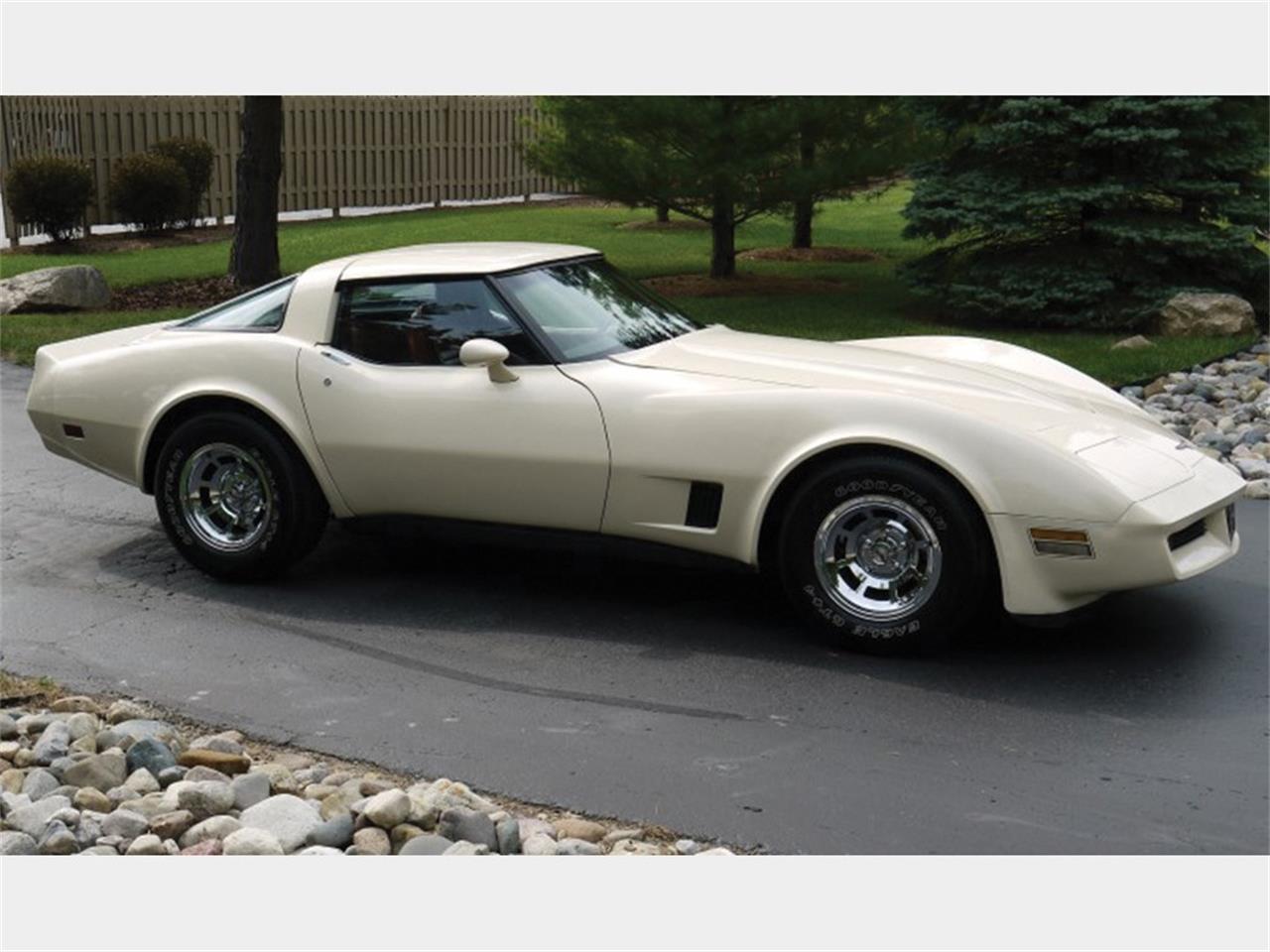 Picture of '81 Corvette - OCJ1