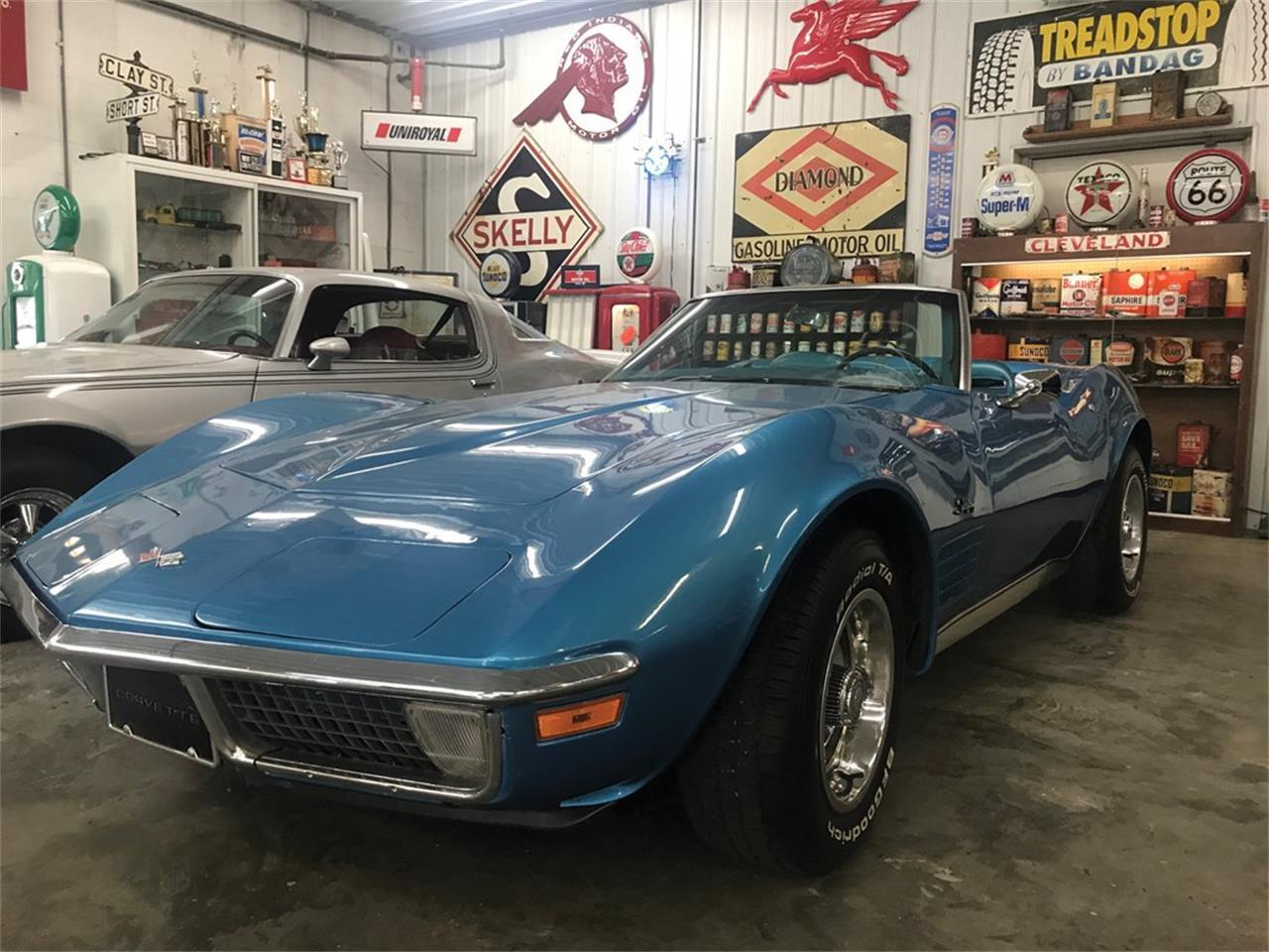 Picture of '70 Corvette - OCJ8