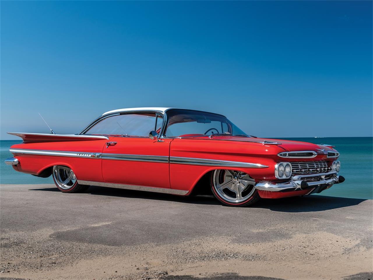 Picture of '59 Impala - OCJ9