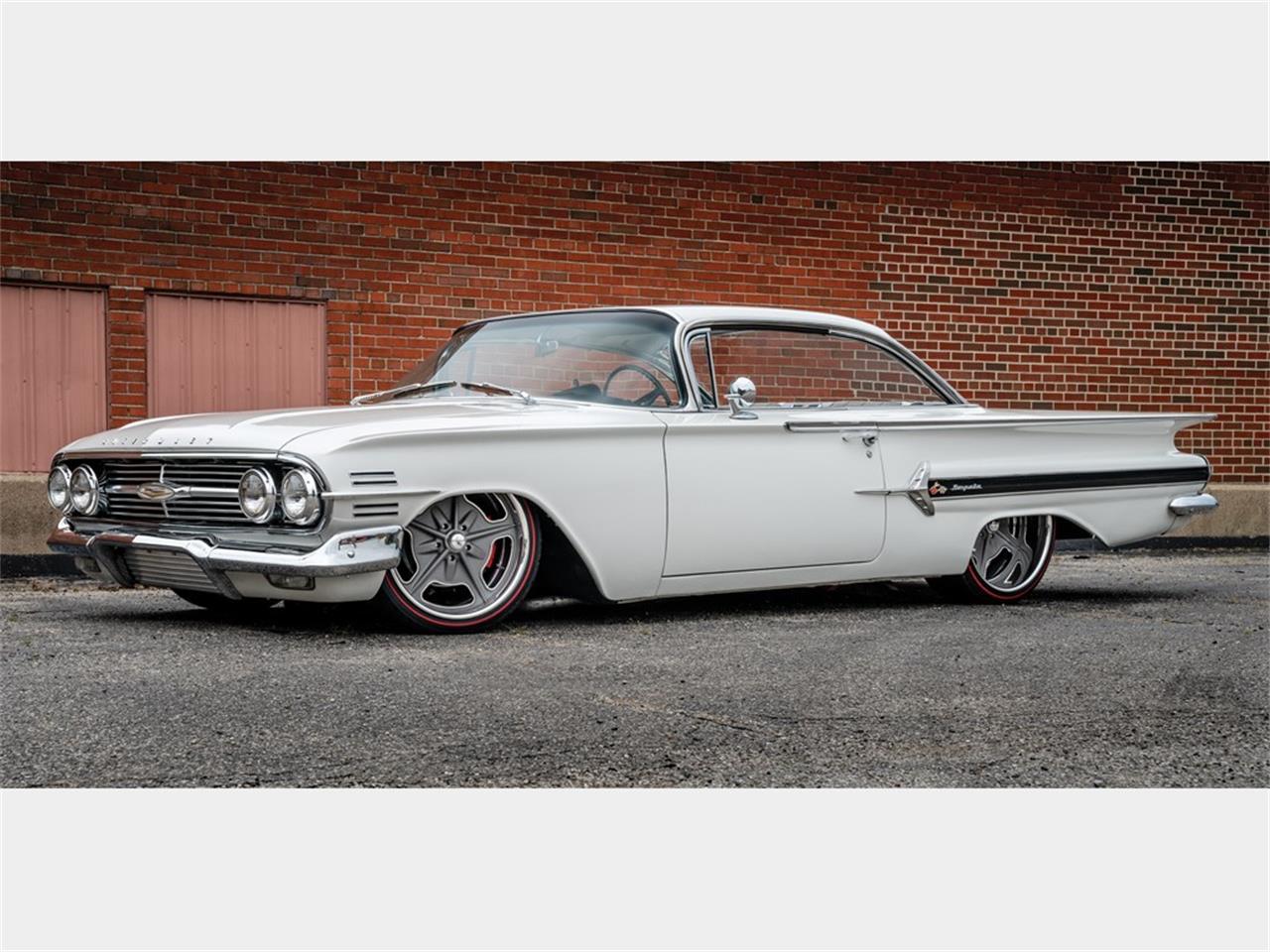 Picture of '60 Impala - OCJA