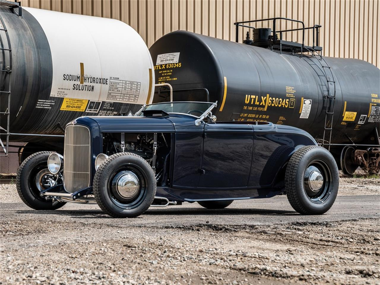 Picture of '32 Roadster - OCJB