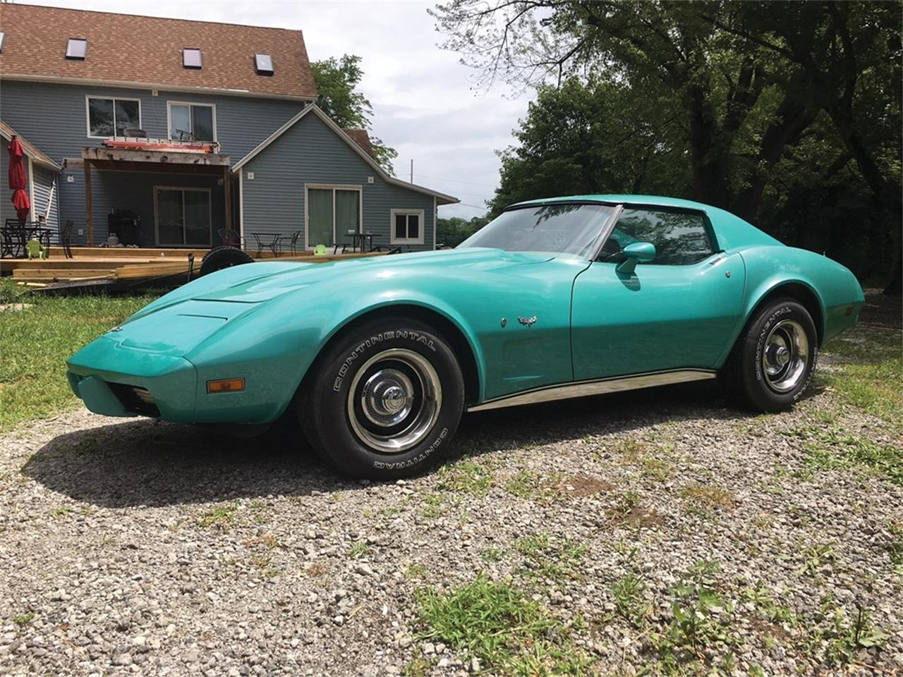 Picture of '77 Corvette - OCJE