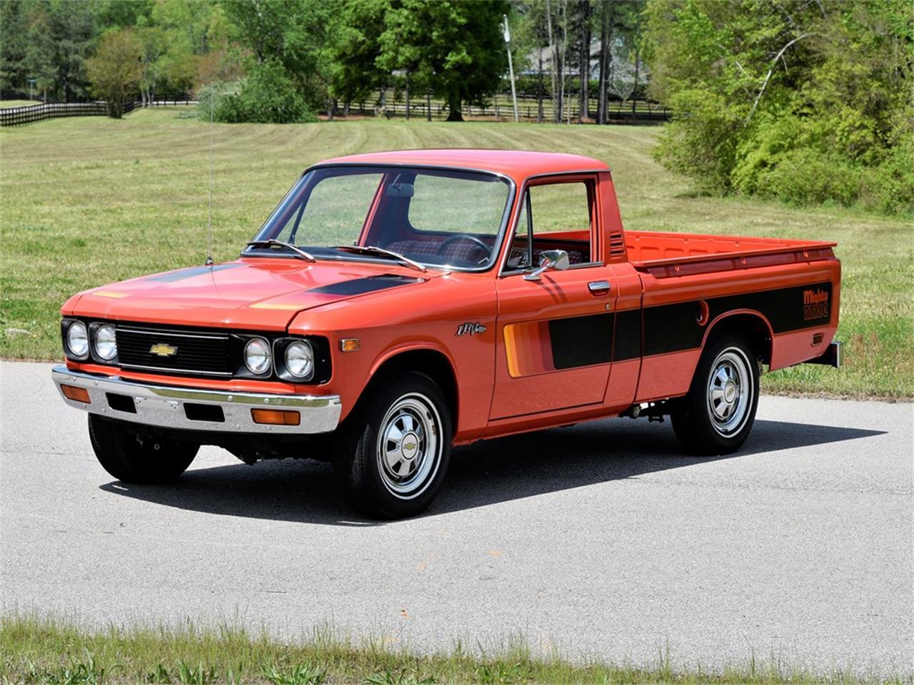 Picture of '77 Pickup - OCJL