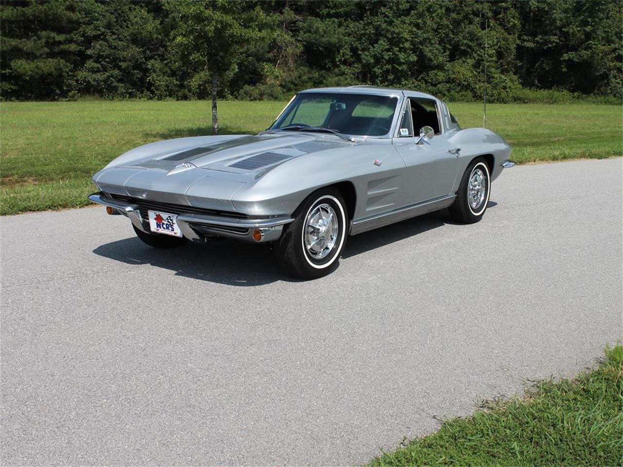 Picture of '63 Corvette - OCJO