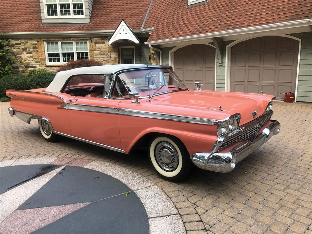 Picture of '59 Galaxie - OCJX