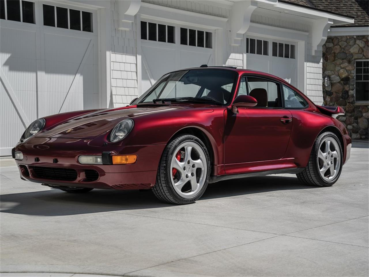 Picture of '97 911 Turbo - OCK8