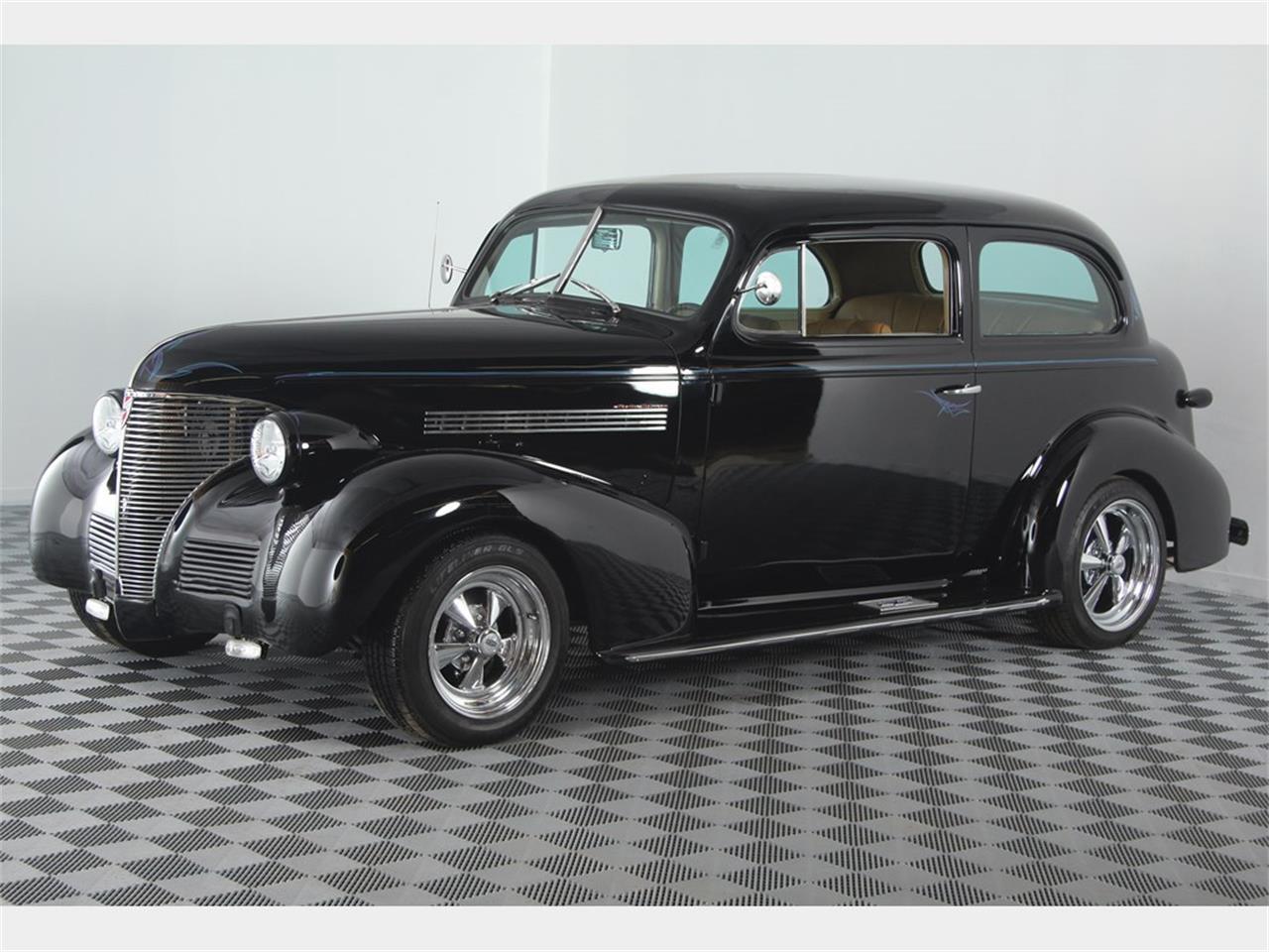 Picture of '39 Deluxe - OCKJ