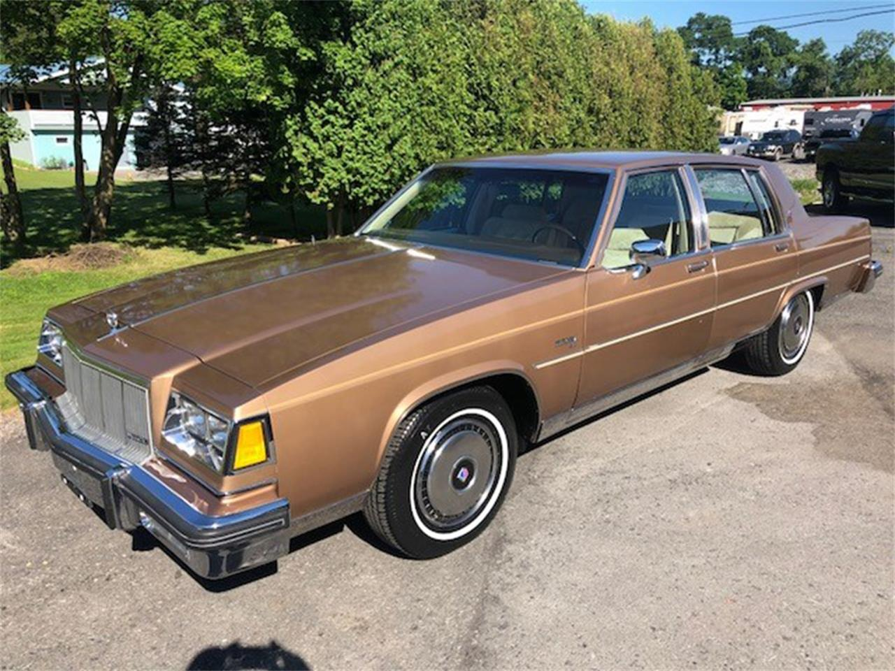 Picture of '82 Electra - OCKN
