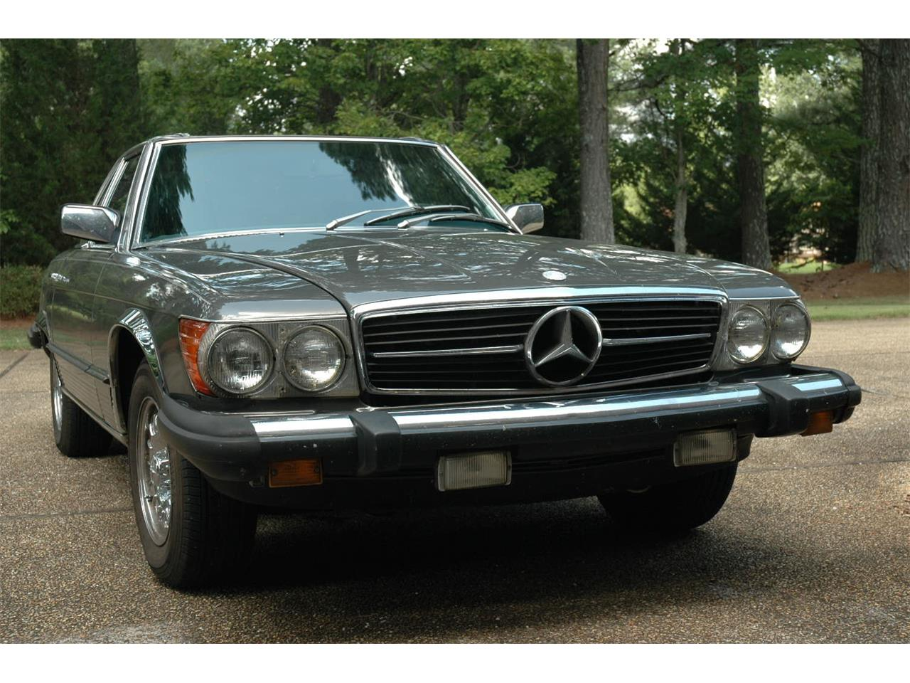 Picture of '81 380SL - OCKP