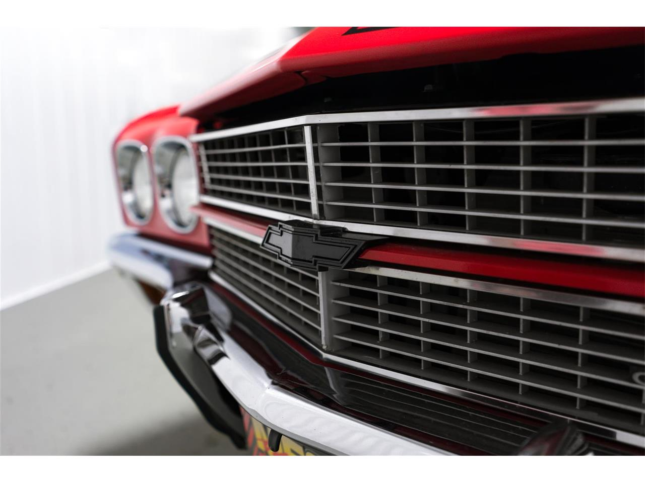 Large Picture of Classic 1970 Chevrolet Chevelle located in Chambersburg Pennsylvania - OCL7