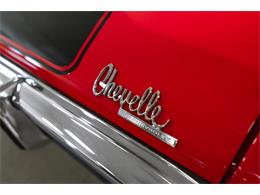 Picture of Classic 1970 Chevelle located in Chambersburg Pennsylvania Offered by GQ Creations Auto LLC - OCL7